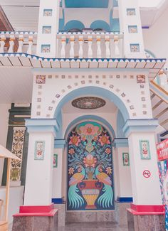 My Guide to the Most Magical Places to see in Moscow | Jayde Archives