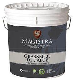 Malte per Bioedilizia - Grassello di calce