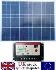 12v Bendable Semi Flexible Solar Panel 40w 50w 100w Mono Poly For Boat Car Rv
