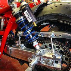 El Corra Motors: the new FXLR from Kaz
