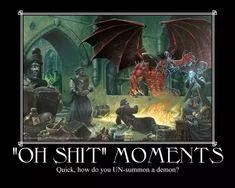 D&D Dump - Imgur Tumblr Posts, Tolkien, Dungeons And Dragons Memes, Dnd Funny, Dragon Memes, Pathfinder Rpg, Nerd Humor, Writer Humor, Fantasy Rpg