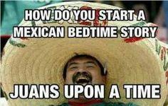 Mexican Accent Jokes | Kappit