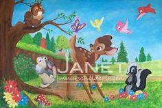 canvas-Bambi-115x75