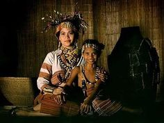 Go Philippines: Igorot People of Cordillera Region