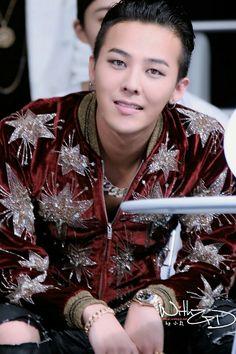BIGBANG  MAMA
