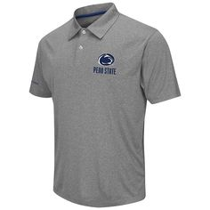 Men's Campus Heritage Penn State Nittany Lions Championship Polo, Size: Small, Blue Other