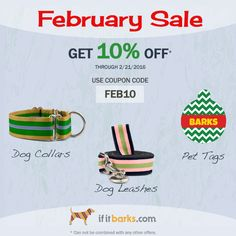 Source for custom designer dog collars, martingales, and leashes made to order to fit your dog's unique size, shape, and style. Custom Dog Collars, Handmade Dog Collars, Dog Collars & Leashes, Dog Leash, Designer Dog Collars, Pet Tags, Collar And Leash, Design Your Own, Coupon Codes