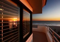 The Waterfront Beach Resort, a Hilton Hotel in Huntington Beach offers gorgeous balcony views