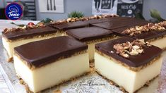 Spanish Desserts, Cake Recipes, Dessert Recipes, Banana French Toast, Cheesecake, Bunt Cakes, Pie Cake, Food Cakes, Cream Cake