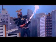 Danger 5 - Final Battle - YouTube