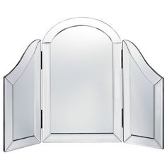Found it at Wayfair - Deco Dressing Table Mirror