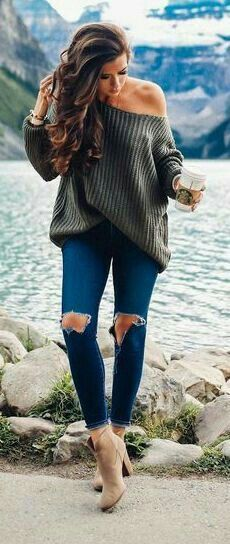 Outfit otoño invierno