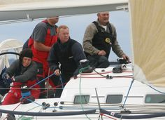 Sailing Day, Boat Hire, Existing Customer, Portsmouth, Corporate Events, Relationships, Entertaining, Popular, Motivation