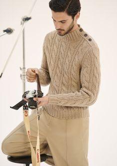 Cashmere, Men Sweater, Collections, Unique, Sweaters, Dresses, Style, Fashion, Vestidos
