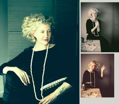 desire to inspire - desiretoinspire.net - Kristin Perers and the beauty that is50
