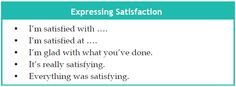 Contoh Dialog Satisfaction dan Dissatisfaction serta Artinya