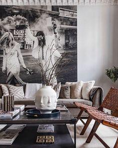 54 Pretty Hygge Living Room Ideas hygge home inspiration 54 Pretty Hygge Living Room Ideas Living Room Art, Living Room Interior, Living Room Designs, Decoration Design, Deco Design, Home Design, Home Interior Design, Design Ideas, Living Room Inspiration