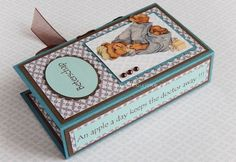 Zakdoekboekje - Homemade by Joke Punch Board, Marianne Design, Altenew, Penny Black, Stamping Up, Gift Bags, Mini Albums, Envelope, Diy And Crafts