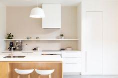 "T B A Revives Montreal's ""Shoebox"" Housing with Graceful Curves - Azure Magazine | Azure Magazine"