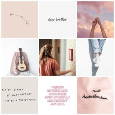 stars in our eyes — Dear Evan Hansen Moodboards Evan Hansen Connor. Aesthetic Images, Aesthetic Collage, Aesthetic Photo, Dear Evan Hansen Musical, Rose Gold Aesthetic, Modern Disney, Dancing In The Rain, Character Portraits, Character Aesthetic