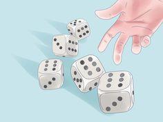 Yahtzee es uno de los juegos de dados más conocidos del mundo. Es el juego perfecto para las noches familiares, los niños pueden aprender a jugarlo fácilmente. El objetivo del juego es lanzar cinco dados para obtener el máximo puntaje pos...