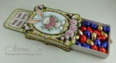 From My Craft Room: Gift Box
