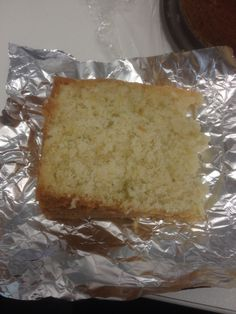 Lime & Coconut Drizzle Cake 6 February 2015
