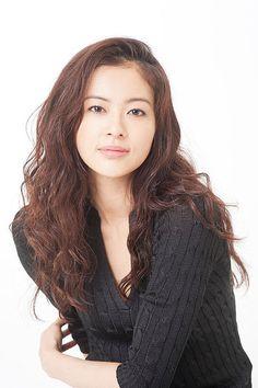 Tomoka Kurotani 黒谷友香