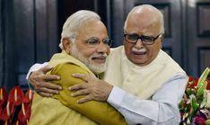 लालकृष्ण आडवाणी होंगे भारत के अगले राष्ट्रपति, पीएम मोदी ने प्रस्तावित किया नाम?