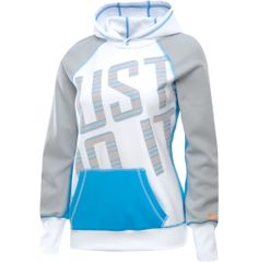 Nike Women's JDI Performance Fleece Hoodie - Dick's Sporting Goods