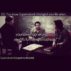 one of my favorite lines - @supernaturallyobsessed- #webstagram