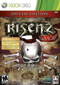 Risen 2 Dark Waters SE X360 -- Check this awesome product by going to the link at the image.(It is Amazon affiliate link) #beautiful