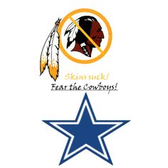 Redskins It Can Be Done