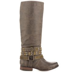**I have these! They're awesome!** Love Stoned - Taupe Not Rated $89.99