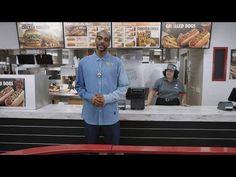 Snoop Dogg Stars in Burger King Training Video - Neatorama