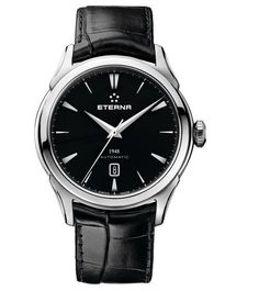 New Eterna 1948