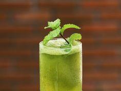 Fortgeschrittene Powerbome – Grüne Smoothies Rezept