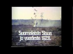 "SISU ""Suo, kuokka ja Jussi"" (1928-2012) - YouTube Youtube, Painting, Painting Art, Paintings, Painted Canvas, Youtubers, Drawings, Youtube Movies"