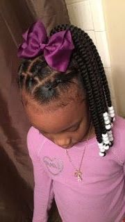 87 Stunning Black Girls Hairstyles Ideas in 2019, Creative hairstyles for African-American girls and women. Plenty of natural doses knits and corn fields for a great source of inspiration!..., Short Hairstyle
