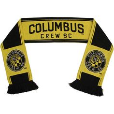 Columbus Crew Gear, Columbus Crew Jerseys, T-Shirts, Hats ...