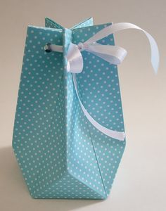 Hello, everybody! Today Project is Star Gift Bag, for chocolates, and treats. (Using Gift Bag Punch Board). Cardstock measures 10 1/2...