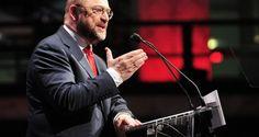 """""""Selbstverständlich"""" werden die EU-Beitrittsverhandlungen mit der Türkei weitergeführt. Einen einstimmigen Beschluss für einen Abbruch der Verhandlungen wird es nicht geben, darum wird weiter verhandelt, so Schulz."""