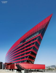 now this has to be one of the coolest buildings we have ever seen the
