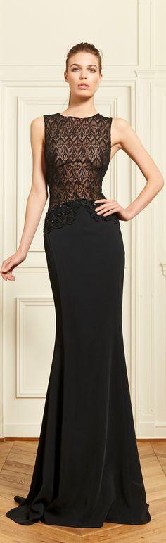 Dress for black tie affair