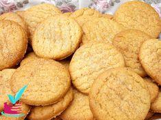 ΤΑ ΚΑΛΥΤΕΡΑ ΣΠΙΤΙΚΑ ΜΠΙΣΚΟΤΑ ΚΑΝΕΛΑΣ - Νόστιμες συνταγές της Γωγώς! Biscuits, Food And Drink, Cookies, Desserts, Recipes, Crack Crackers, Crack Crackers, Tailgate Desserts, Deserts