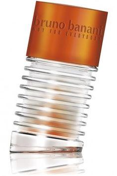 Мужская туалетная вода Absolute Man от Bruno Banani #BrunoBanani #parfum #perfume #parfuminRussia #vasharomatru