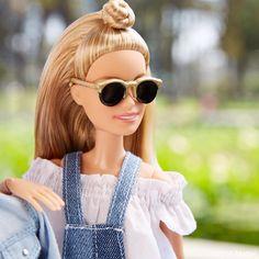 56.6 тыс. отметок «Нравится», 325 комментариев — Barbie® (@barbiestyle) в Instagram: «We're the perfect pair. #barbie #barbiestyle»