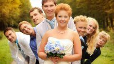 110 Hochzeitsfotos Ideen - Wo, Wann, Wie und mit Wem