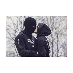 Find images and videos about love, boy and couple on We Heart It - the app to get lost in what you love. Girl Gang Aesthetic, Badass Aesthetic, Couple Aesthetic, Film Aesthetic, Photo Couple, Love Couple, Couple Goals, Cute Relationship Goals, Cute Relationships