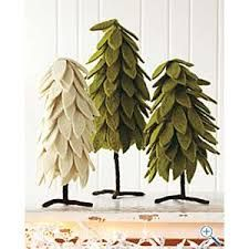felt trees - Google Search